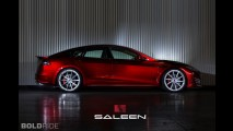 Saleen FourSixteen