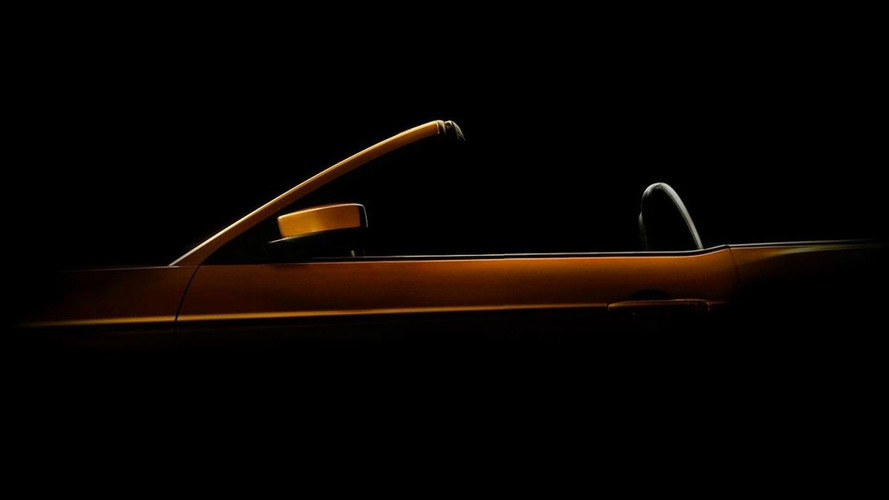 More 2010 Ford Mustang Teaser Images