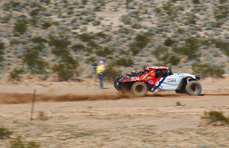 Recapping the Mint 400 with the Guys from GGTR