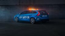 Volvo V60 Polestar WTCC Safety Car