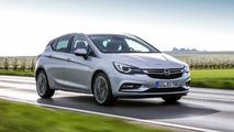 Opel Astra gets hot new biturbo 1.6 diesel engine