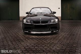 Track Assassin: Alpha-N BMW M3