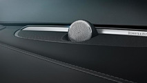 2015 Volvo XC90 with Bowers & Wilkins audio system