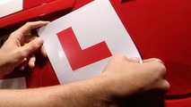 UK learner driver fails theory test 110 times and spends 3,410 GBP