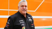 Force India plays down Mallya's troubles