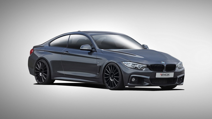 BMW 435i and 435d get tuner plug & play power boost