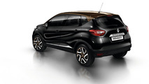 Renault Captur Hypnotic introduced with unique styling inside & out