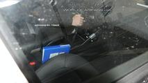 New Hyundai Tuscan first spy photos