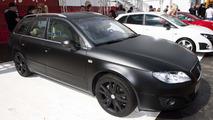 Seat Ibiza ST Bocanegra revealed at Worthersee 2010