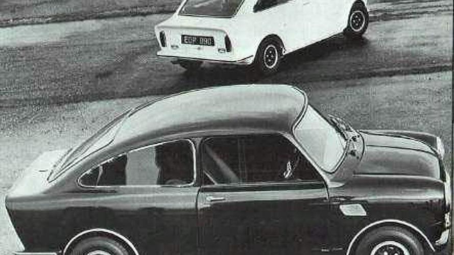 Mini Broadspeed Coupe Rumours Emerge