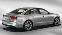 2011 Audi A6 - 12.1.2010