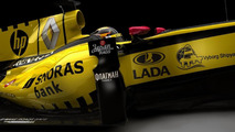 Bank of Moscow not new Renault F1 sponsor