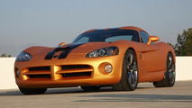First Hurst 50th Anniversary Dodge Viper Auctioned for $275K