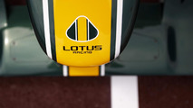New Force India tech boss defects to Lotus