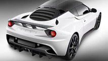 Lotus Evora product customisation by Mansory 10.02.2011