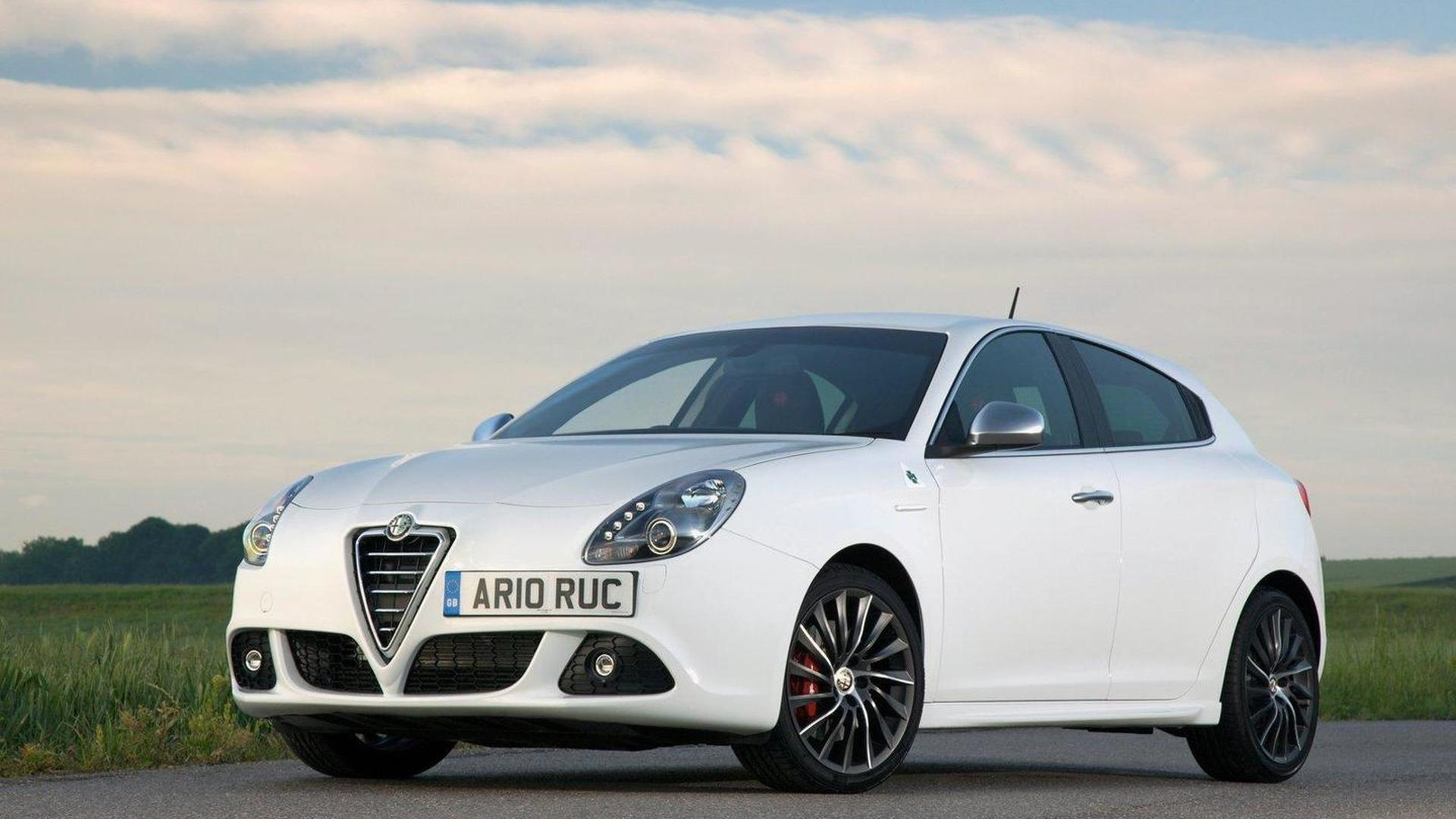 Alfa Romeo to launch full line-up in U.S.