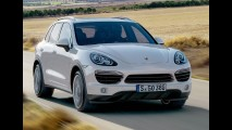 Porsche: Brasil domina vendas na América Latina