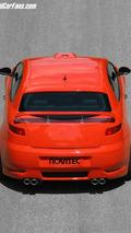 Alfa Romeo GT X-Supero by Novitec