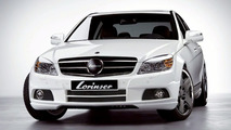 Lorinser Details Engine Upgrade for Mercedes C350 Sedan