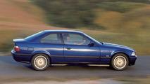 1997 BMW 3 Series coupe (E36)