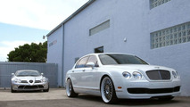 Bentley Continental Flying Spur by RENNtech