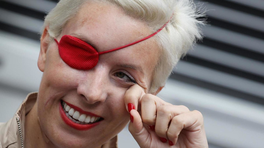 Autopsy shows 'natural' death for de Villota