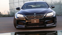 BMW M6 GranCoupe by 3D Design 30.9.2013