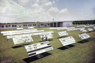 This Field in Miami is Where All Your Cars Are Weather Tested