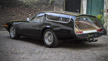 One-off Ferrari 365 GTB/4 Daytona Shooting Brake going up for sale