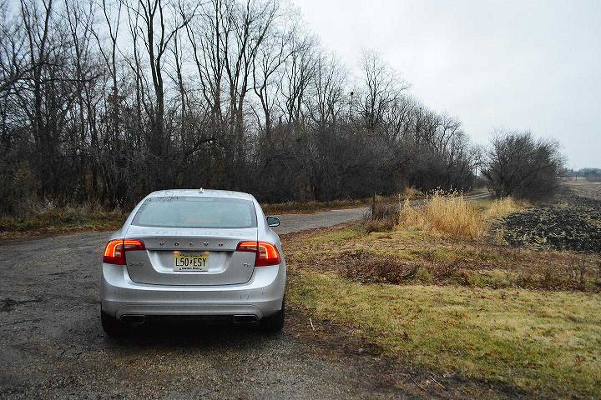 Volvo S60 T5 is a Little Slice of Swedish Heaven: Review