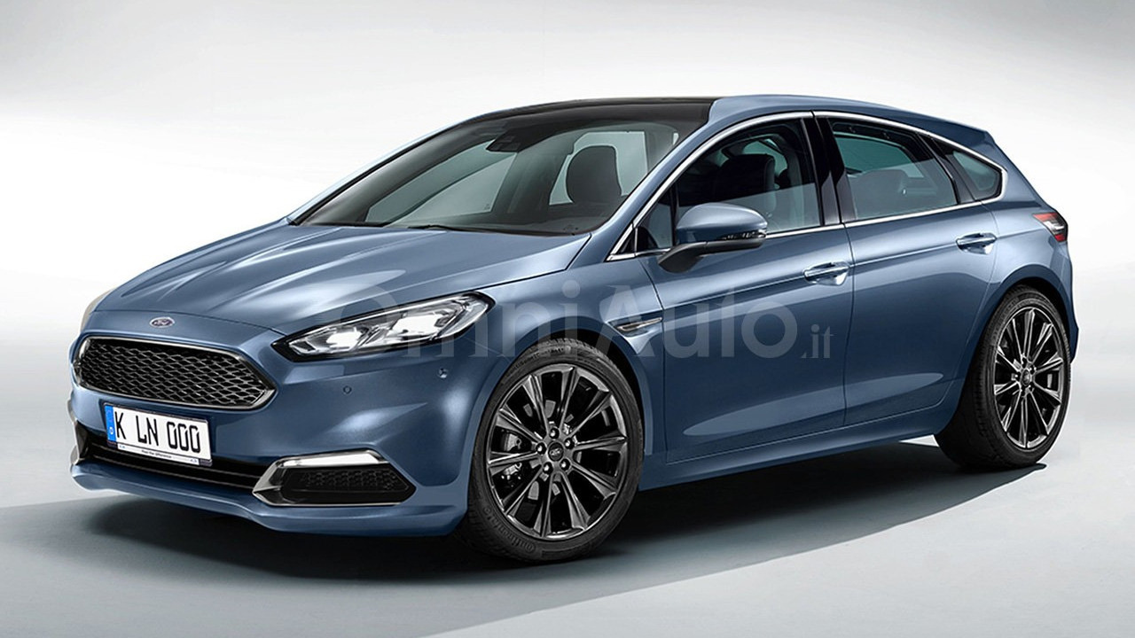 2018 - [Ford] Focus IV - Page 2 2018-ford-focus-render-by-omniauto