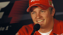 Raikkonen reports are media 'fantasy' - Ferrari
