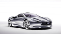 Infiniti still considering a halo model, might not be the Emerg-E