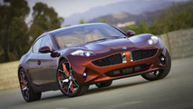 Fisker seeking $150 million to build the Atlantic - report