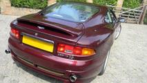 Custom 1998 Aston Martin DB7