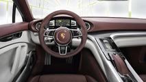 Porsche Panamera Sport Turismo Concept