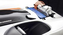 Valmet Dawn EV concept revealed in Geneva