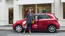 Nissan Micra ELLE announced (UK)