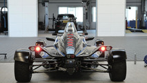 Formula Ford laps in the Nurburgring in 7 minutes, 22 seconds [video]