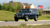 2012 Jeep Wrangler Freedom Edition announced