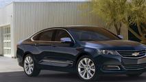 2014 Chevrolet Impala 19.2.2013