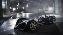 Roborace: 'This car is from the future, and it's here now'