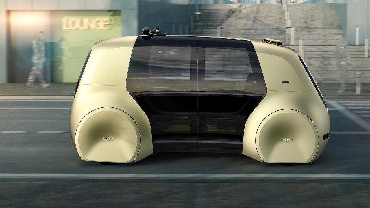 VW Sedric Concept