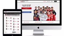 Motorsport Gaming lança fantasy game de Fórmula 1