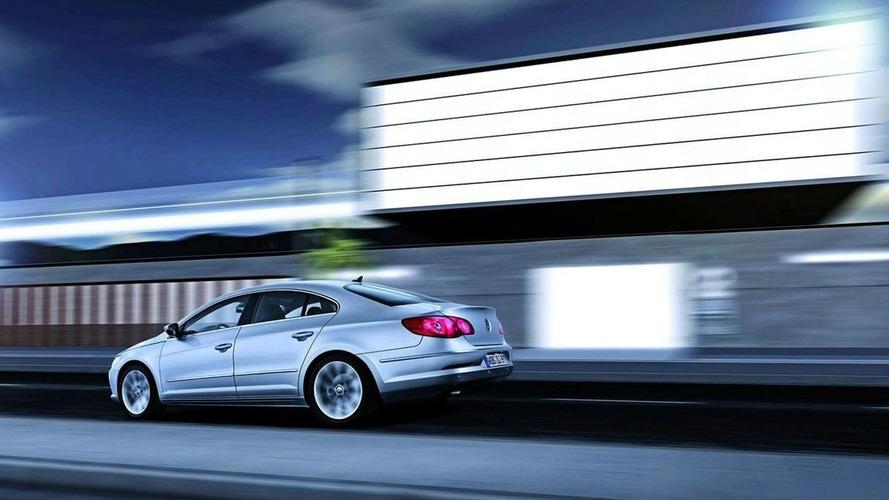 VW Passat CC Pricing Announced