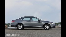 Honda Accord LX-P Sedan