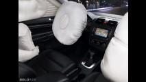 Italdesign Volkswagen W12 Roadster Concept