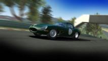Real Racing 3 - Evolution of Jaguar