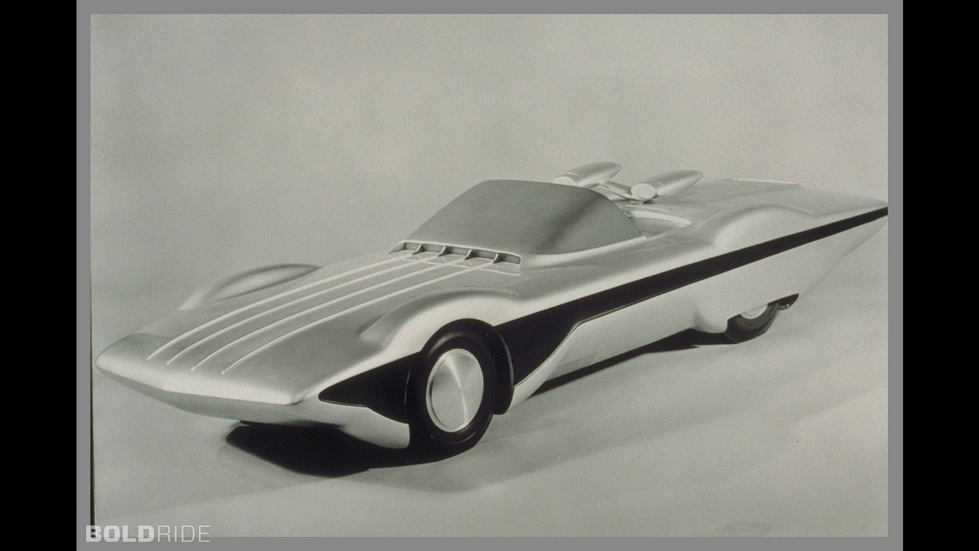 Ford DePaolo Concept
