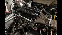 Peugeot 908 V12 HDi FAP Le Mans Race Car